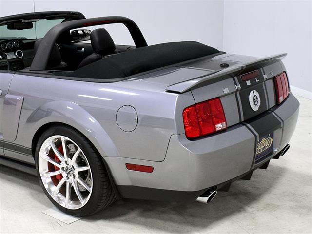 2007 Shelby Mustang (CC-1424490) for sale in Macedonia, Ohio