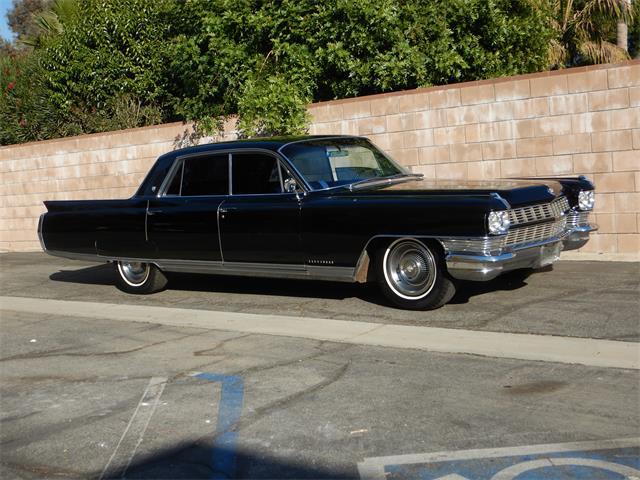 1964 Cadillac Fleetwood 60 Special (CC-1424491) for sale in Woodland Hills, California