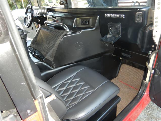 1993 Hummer H1 (CC-1424493) for sale in Woodland Hills, California
