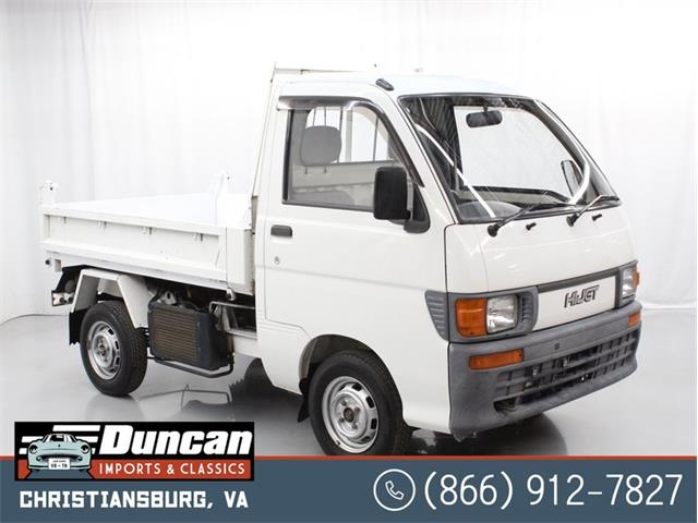 1994 Daihatsu Hijet (CC-1424499) for sale in Christiansburg, Virginia