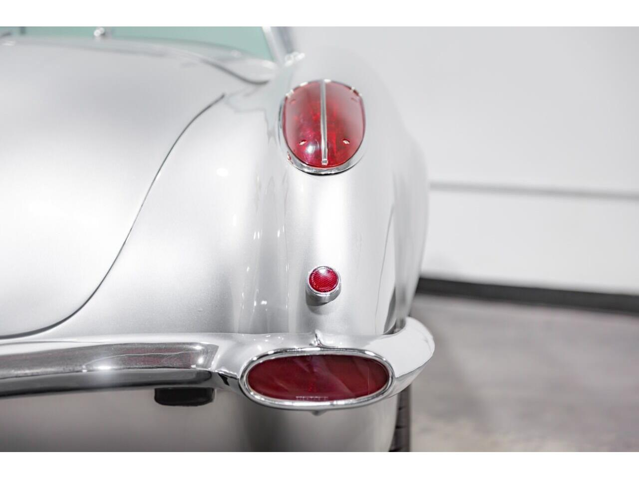 1958 Chevrolet Corvette (CC-1420045) for sale in San Diego, California