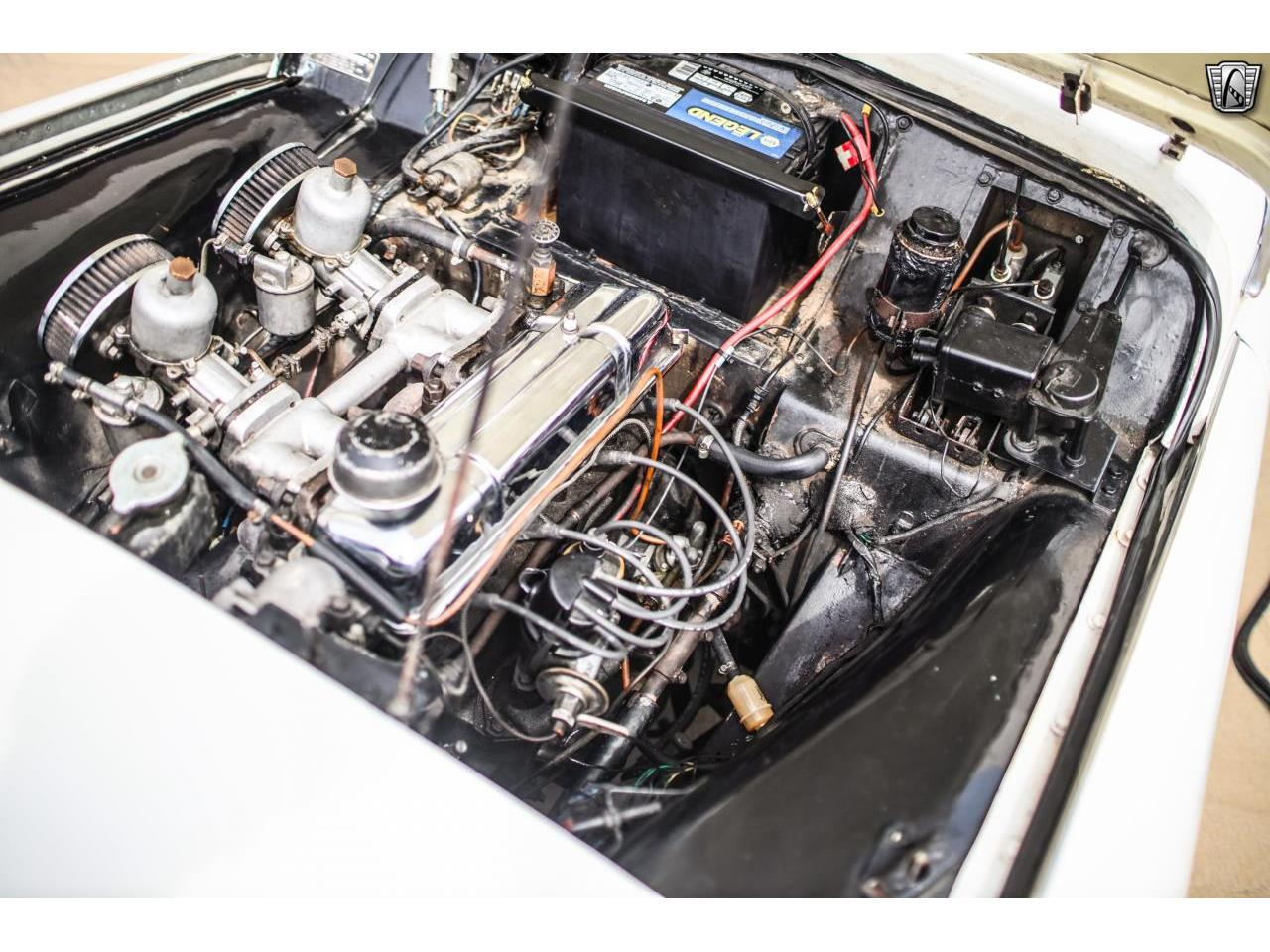 1960 Triumph TR3 (CC-1420450) for sale in O'Fallon, Illinois