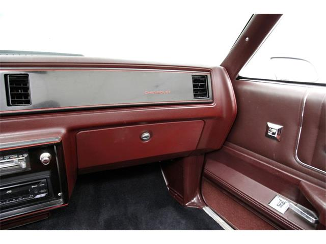 1983 Chevrolet Monte Carlo (CC-1424503) for sale in Morgantown, Pennsylvania