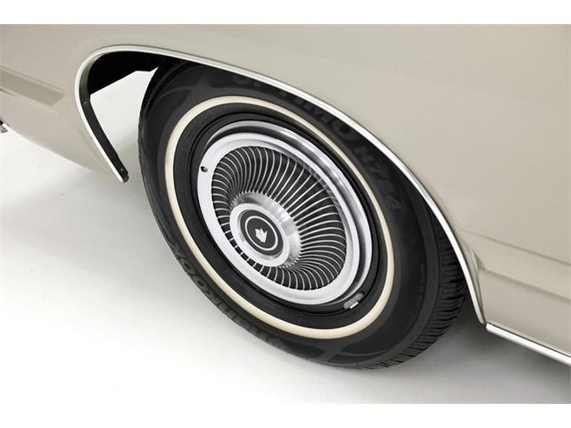 1968 Mercury Monterey (CC-1424504) for sale in Morgantown, Pennsylvania