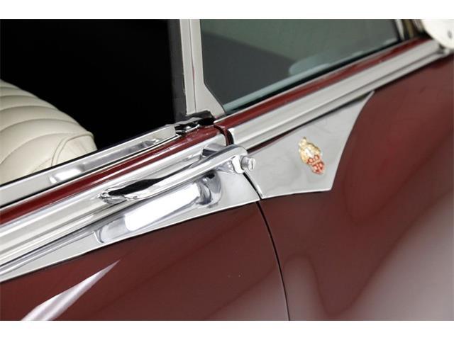 1953 Packard Caribbean (CC-1424507) for sale in Morgantown, Pennsylvania