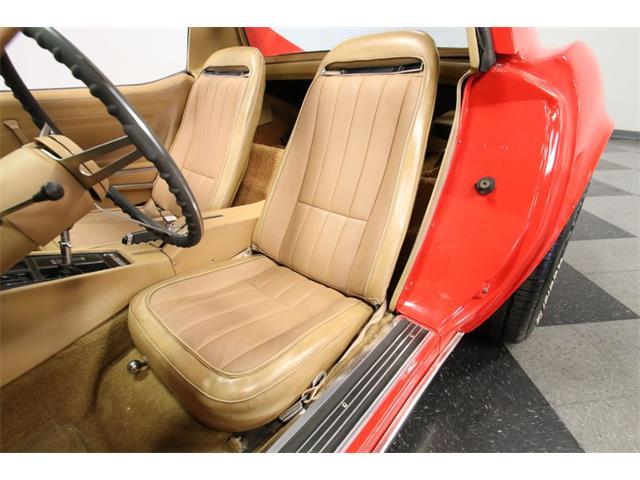 1973 Chevrolet Corvette (CC-1424508) for sale in Concord, North Carolina