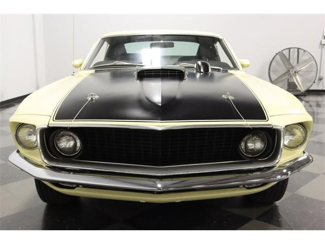1969 Ford Mustang (CC-1424509) for sale in Ft Worth, Texas