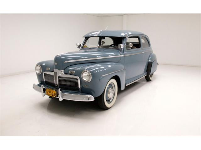 1942 Ford Super Deluxe (CC-1424510) for sale in Morgantown, Pennsylvania