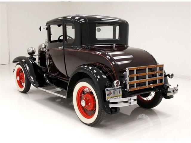 1930 Ford Model A (CC-1424511) for sale in Morgantown, Pennsylvania