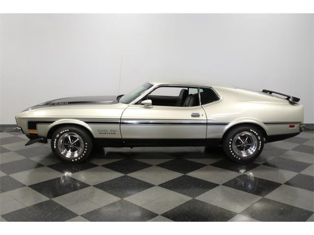 1971 Ford Mustang (CC-1424512) for sale in Concord, North Carolina