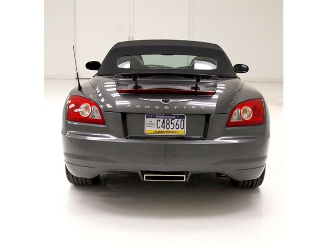 2005 Chrysler Crossfire (CC-1424514) for sale in Morgantown, Pennsylvania