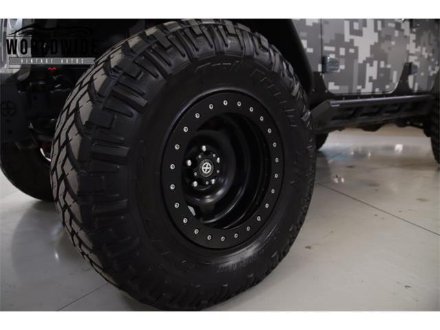 2014 Jeep Rubicon (CC-1424515) for sale in Denver , Colorado