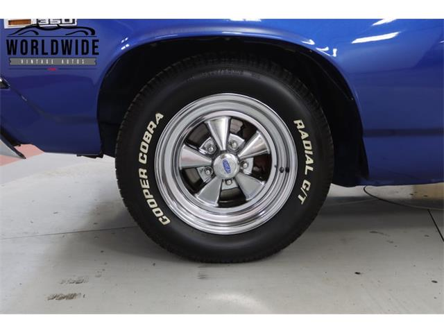 1969 Chevrolet Chevelle (CC-1424517) for sale in Denver , Colorado