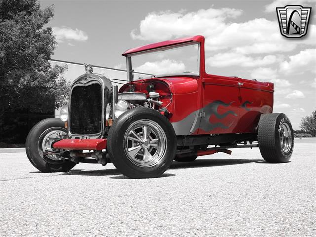 1929 Ford Model A (CC-1424518) for sale in O'Fallon, Illinois