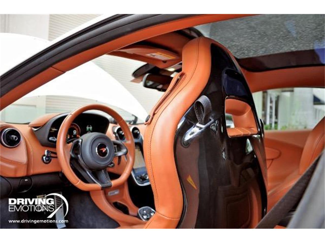 2017 McLaren 570GT (CC-1420452) for sale in West Palm Beach, Florida