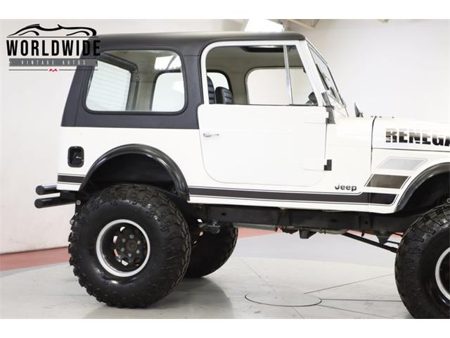 1979 Jeep CJ (CC-1424520) for sale in Denver , Colorado