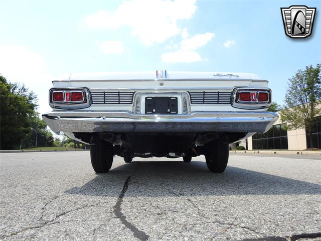 1964 Plymouth Sport Fury (CC-1424521) for sale in O'Fallon, Illinois