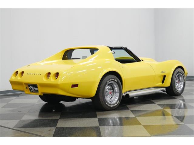 1974 Chevrolet Corvette (CC-1424530) for sale in Lavergne, Tennessee