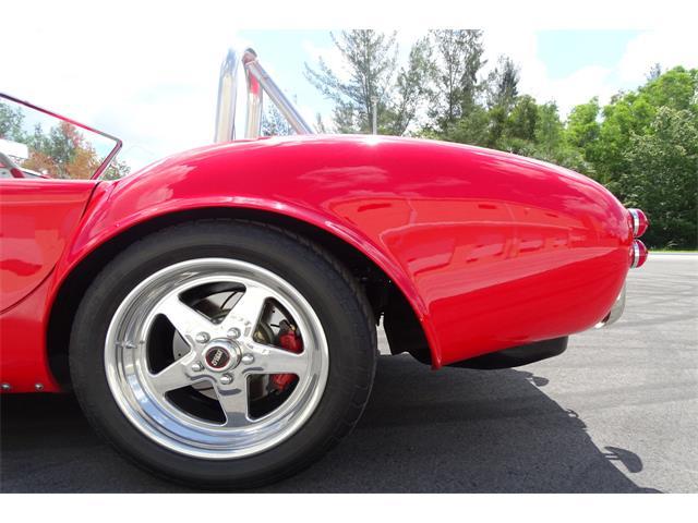 1965 Cobra Roadster (CC-1424533) for sale in O'Fallon, Illinois