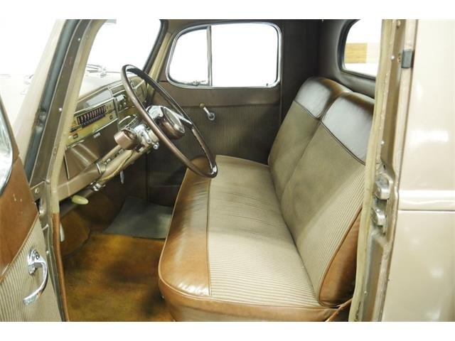 1947 Hudson Pickup (CC-1424535) for sale in Lavergne, Tennessee