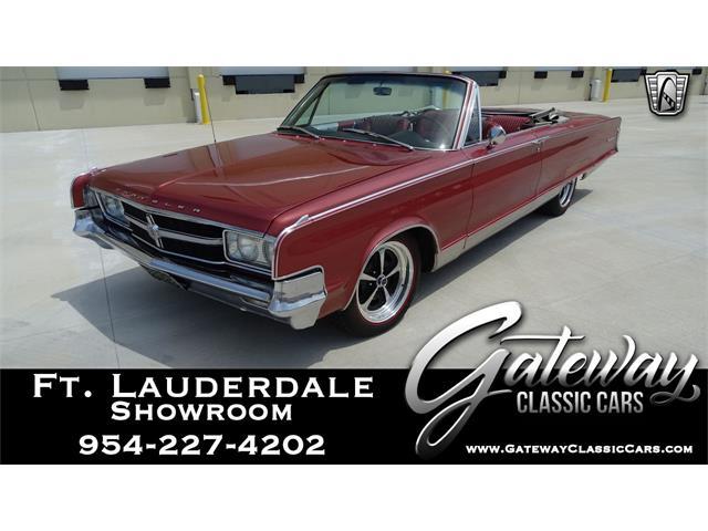 1965 Chrysler 300 (CC-1424537) for sale in O'Fallon, Illinois