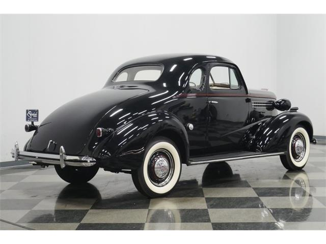 1938 Chevrolet Master (CC-1424538) for sale in Lavergne, Tennessee