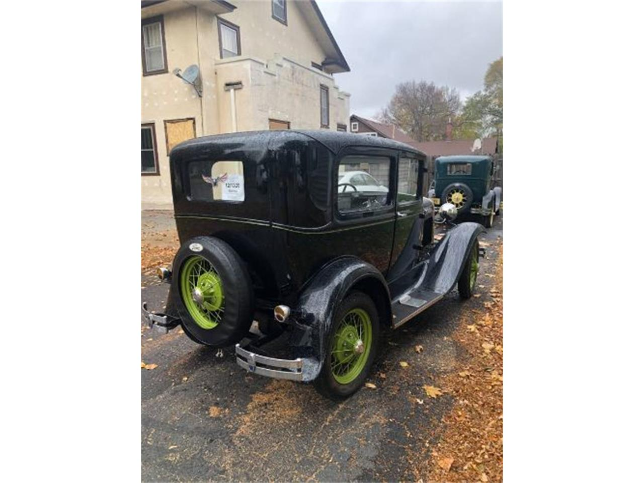 1931 Ford Model A (CC-1420454) for sale in Cadillac, Michigan