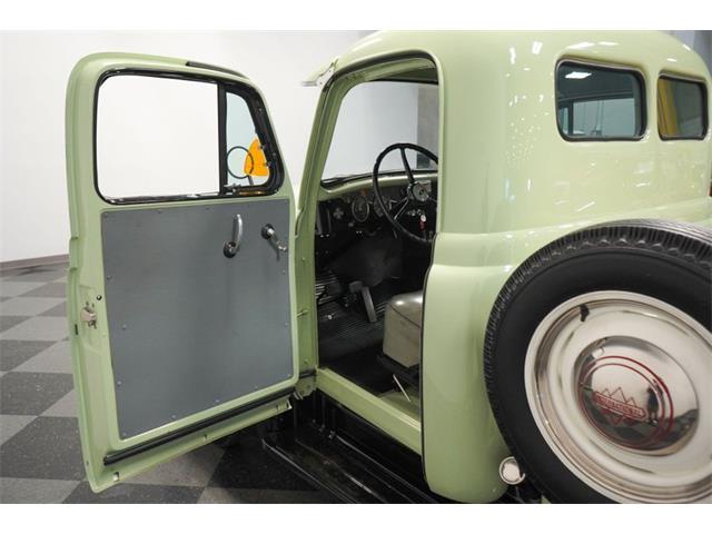 1952 International L110 (CC-1424542) for sale in Mesa, Arizona