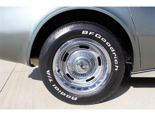 1972 Chevrolet Corvette (CC-1424544) for sale in O'Fallon, Illinois