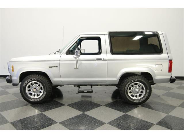 1988 Ford Bronco (CC-1424545) for sale in Lutz, Florida