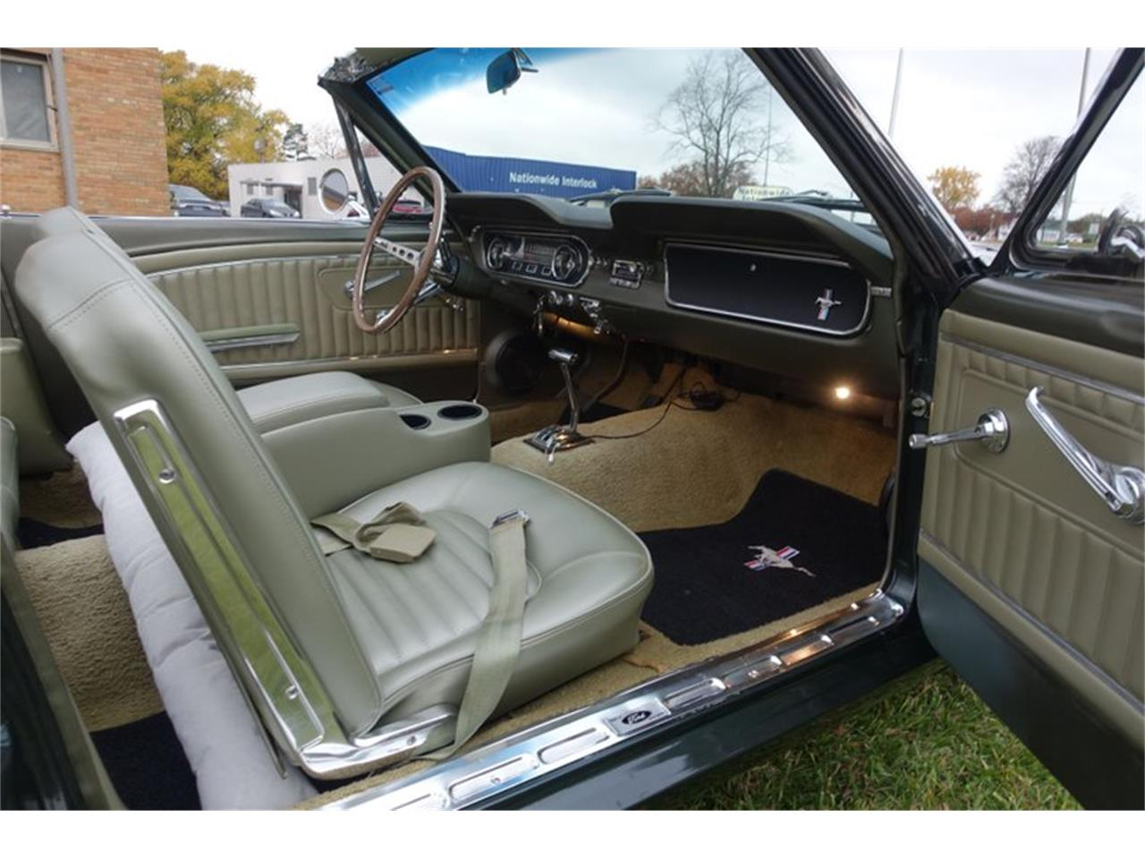 1965 Ford Mustang (CC-1420455) for sale in Troy, Michigan