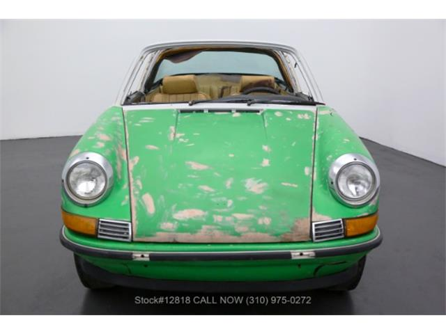 1971 Porsche 911E (CC-1424556) for sale in Beverly Hills, California