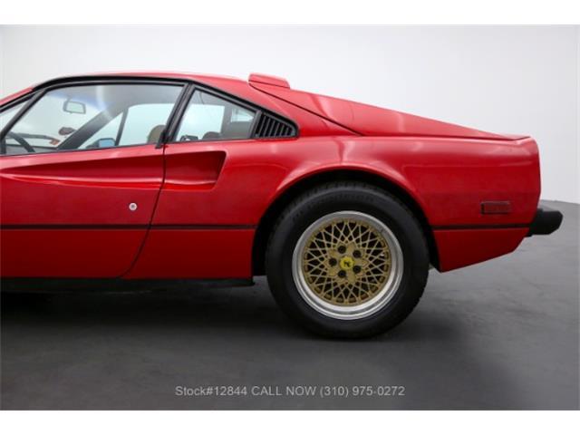 1984 Ferrari 308 GTB (CC-1424560) for sale in Beverly Hills, California
