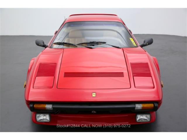 1984 Ferrari 308 GTB (CC-1424560) for sale in Beverly Hills, California