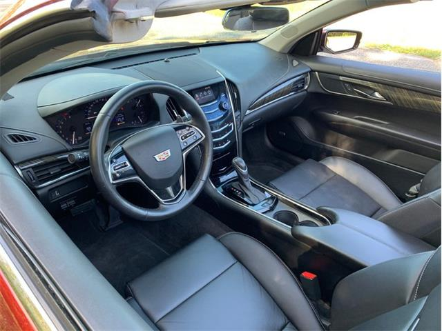 2015 Cadillac ATS (CC-1424562) for sale in Punta Gorda, Florida