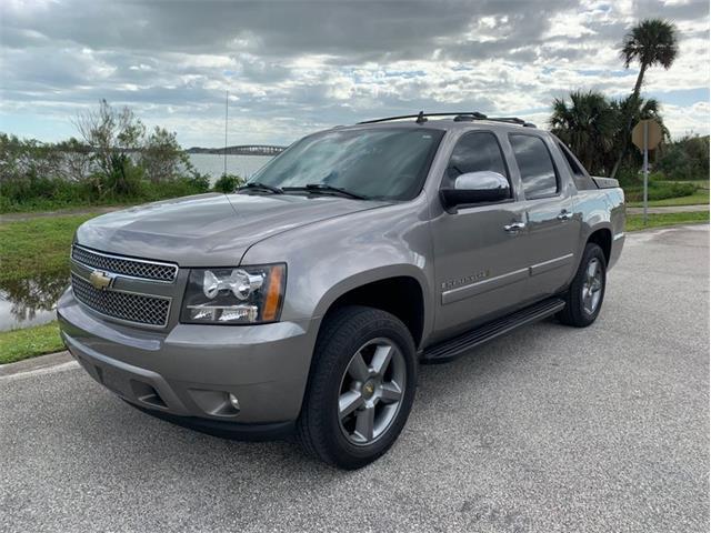 2009 Chevrolet Avalanche (CC-1424564) for sale in Punta Gorda, Florida