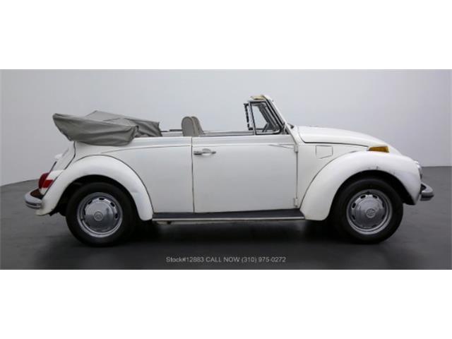 1971 Volkswagen Beetle (CC-1424565) for sale in Beverly Hills, California