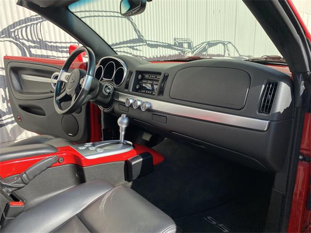 2004 Chevrolet SSR (CC-1424569) for sale in Fairfield, California
