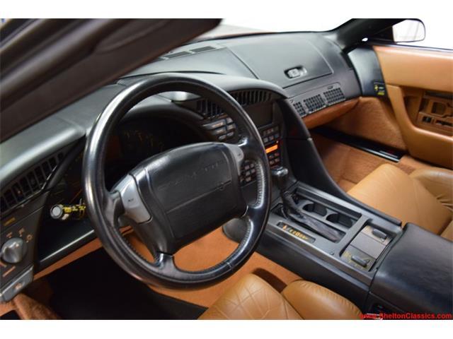 1991 Chevrolet Corvette (CC-1424573) for sale in Mooresville, North Carolina