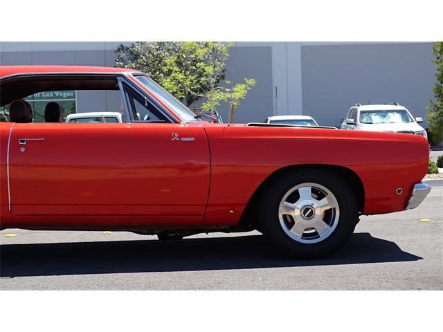 1968 Plymouth Road Runner (CC-1424574) for sale in O'Fallon, Illinois