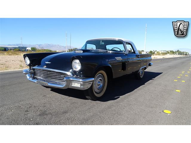 1957 Ford Thunderbird (CC-1424577) for sale in O'Fallon, Illinois