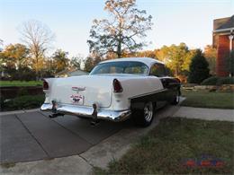 1955 Chevrolet Bel Air (CC-1420458) for sale in Hiram, Georgia