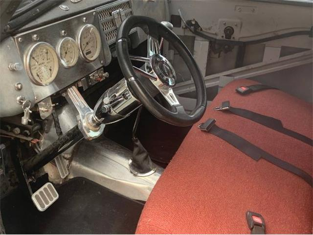 1939 Graham Coupe (CC-1424580) for sale in Cadillac, Michigan
