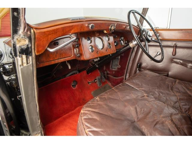 1939 Rolls-Royce Silver Wraith (CC-1424585) for sale in St. Louis, Missouri