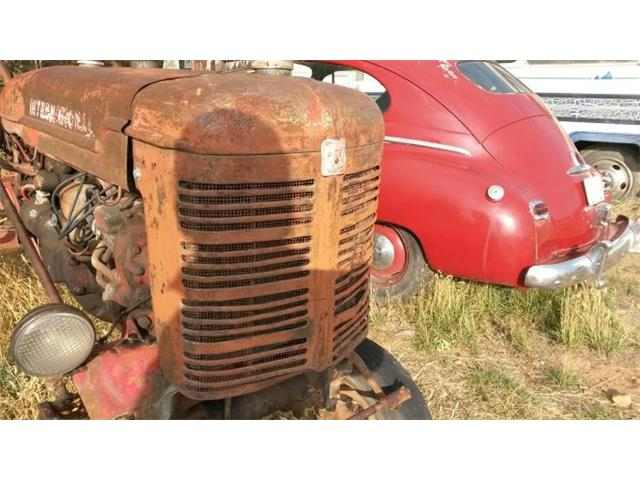 1947 Plymouth Deluxe (CC-1424587) for sale in Cadillac, Michigan