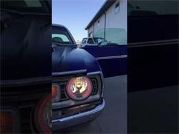 1972 Dodge Demon (CC-1420459) for sale in Cadillac, Michigan