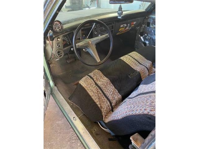1968 Chevrolet Chevelle (CC-1424590) for sale in Cadillac, Michigan