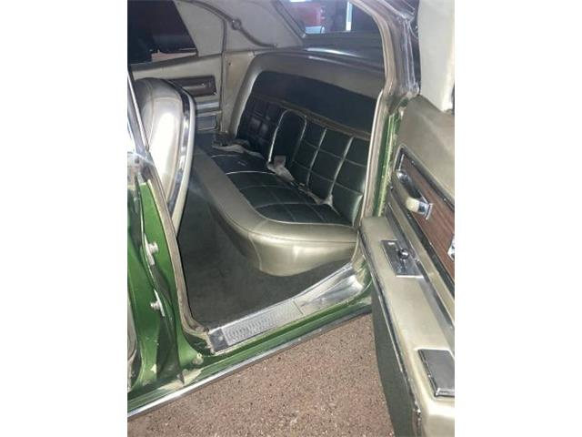 1967 Ford Thunderbird (CC-1424591) for sale in Cadillac, Michigan