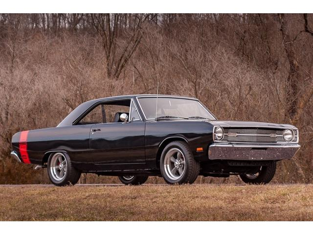 1969 Dodge Dart (CC-1424596) for sale in St. Louis, Missouri