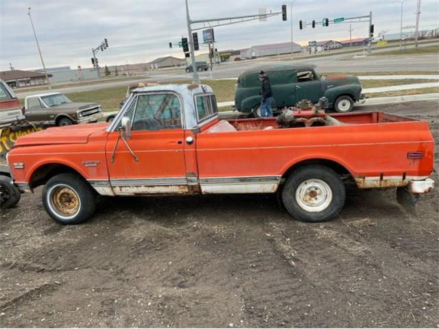1970 Chevrolet C10 (CC-1424598) for sale in Cadillac, Michigan